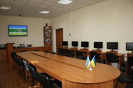 Кафедра фінансів МНАУ