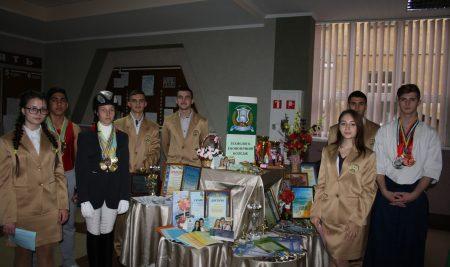 Старт до професійного успіху: Миколаївський НАУ провів День відкритих дверей