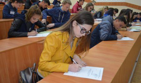 Всеукраїнська олімпіада Миколаївського НАУ для професійної орієнтації вступників