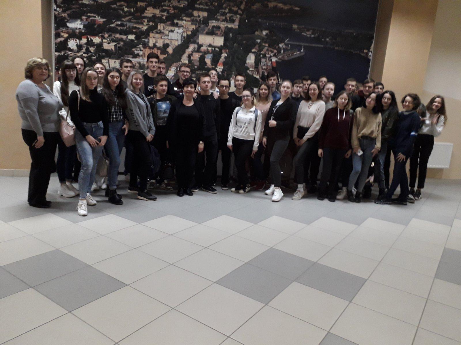 У Миколаївському НАУ розкривають можливості для своїх вступників